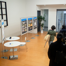 「想い出の昭和女子大学」ミニ写真展を開催します